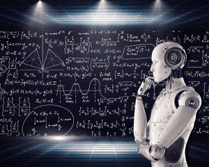 AI mění náš celý pracovní svět