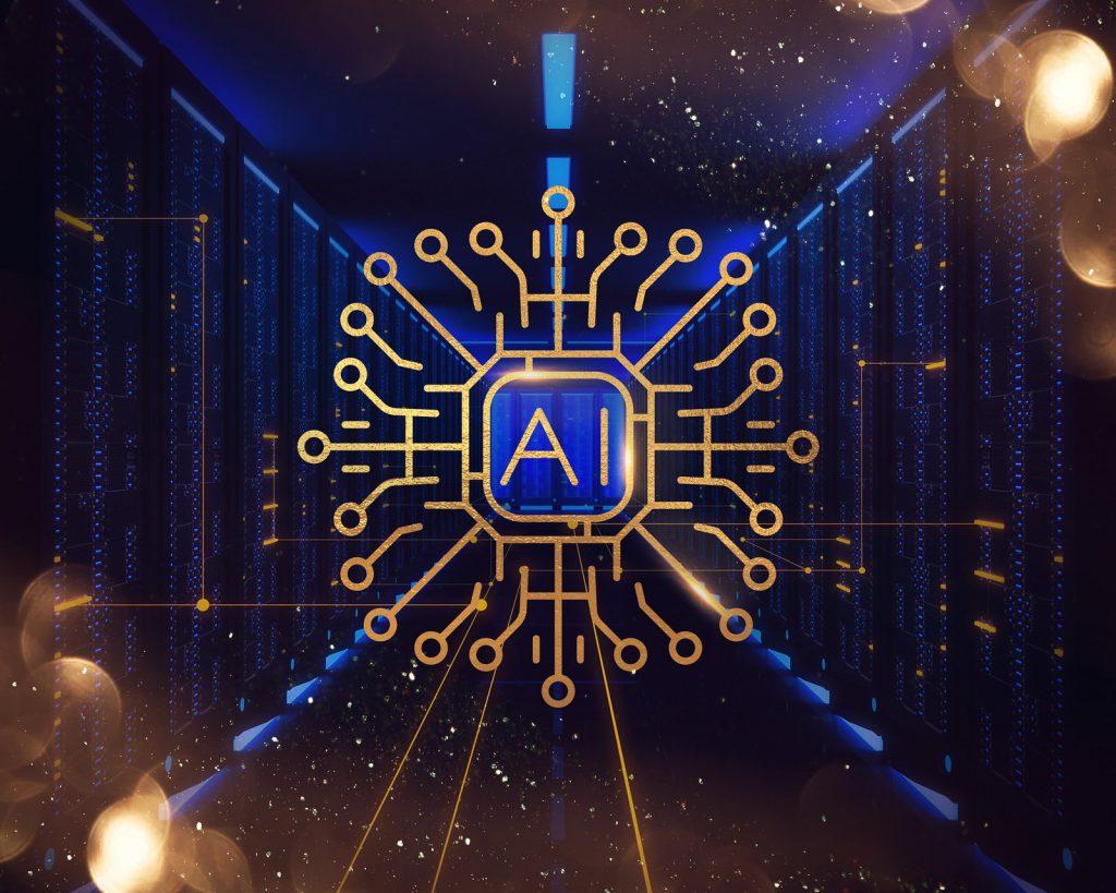 Akcie umělé inteligence