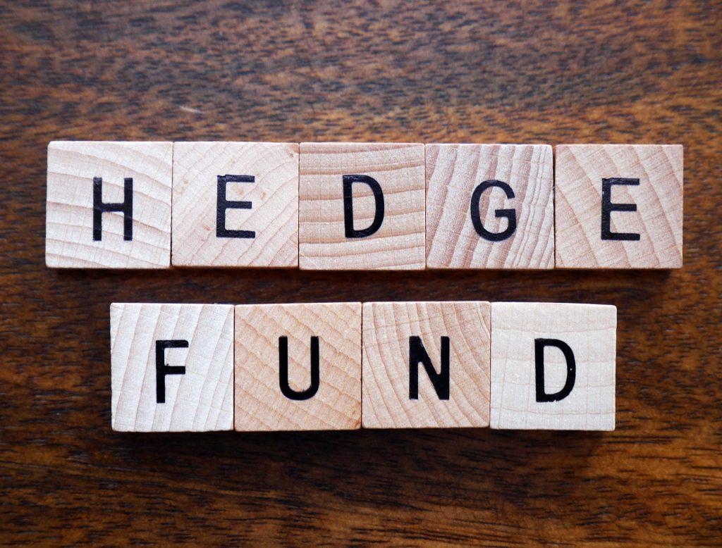 Hedge fondy