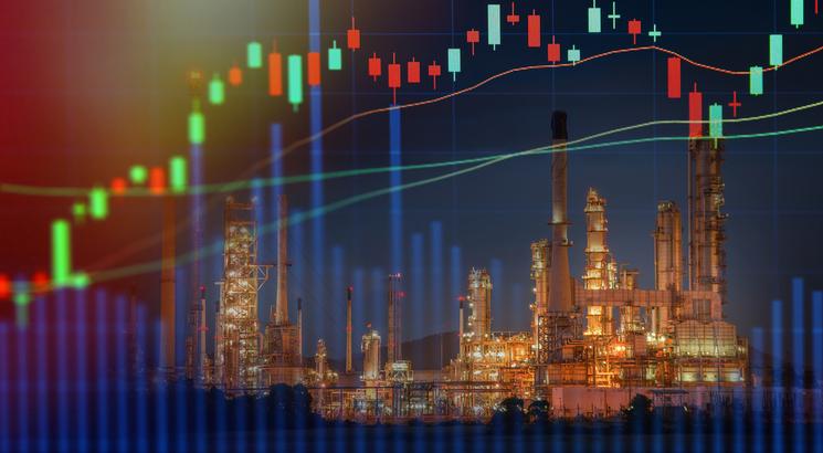Integrovaná ropná společnost