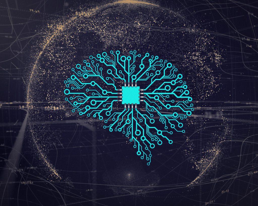 Investujte do megatrendu s ETF na umělou inteligenci
