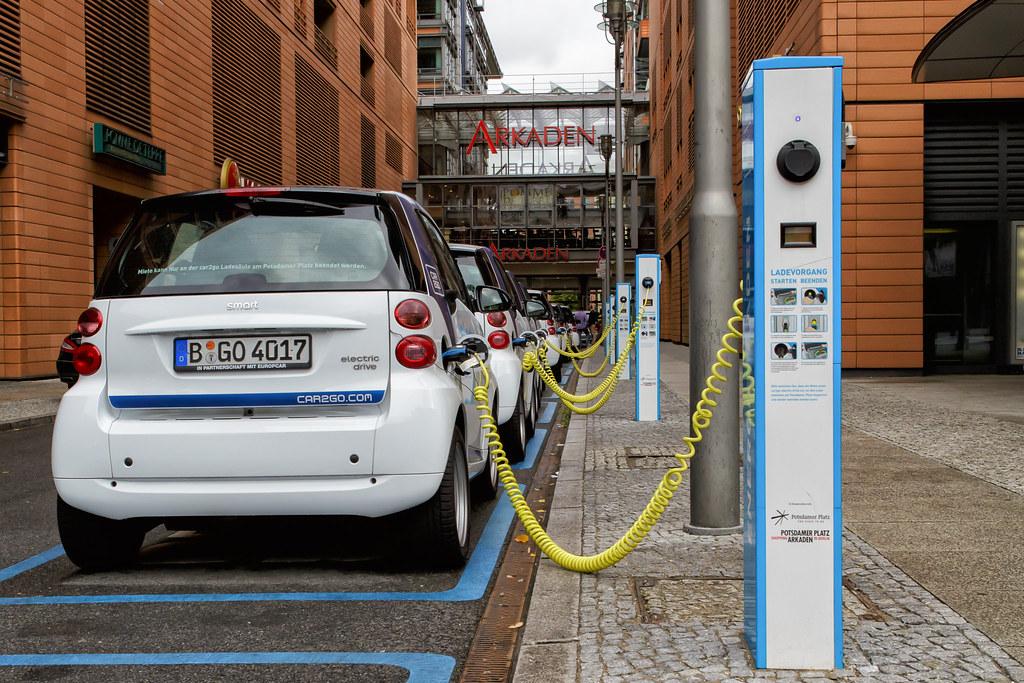 nejlepší elektromobilní akcie