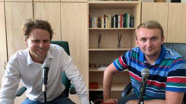 Jan Rohrbacher podcast v LYNX Broker