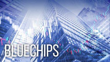 Nejlepší blue chip akcie & ETF