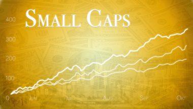 Small Caps - Nejlepší americké Small Caps