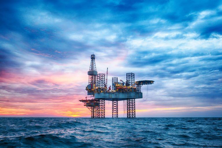 vývoj ceny ropy v roce 2020