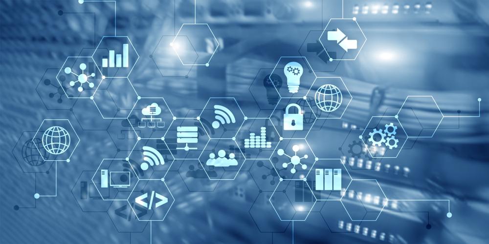 Internet of Things - IoT - Internet věcí