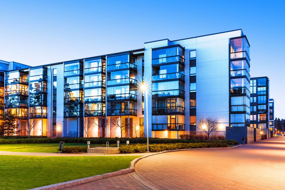 Investice do nemovitostí-Nejlepší otevřené realitní / nemovitostní fondy