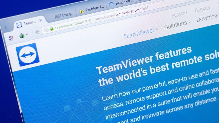 IPO TeamViewer