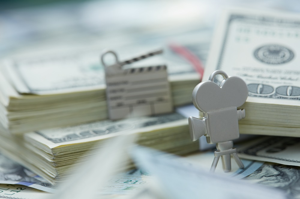 Filmy s investiční tématikou