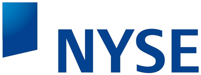 Logo burzy NYSE