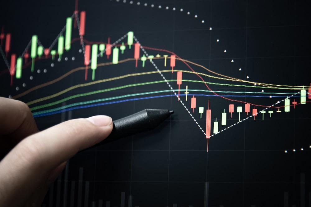 Cenové formace - co říkají vzory v grafu