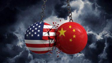 Obchodní válka usa vs čína