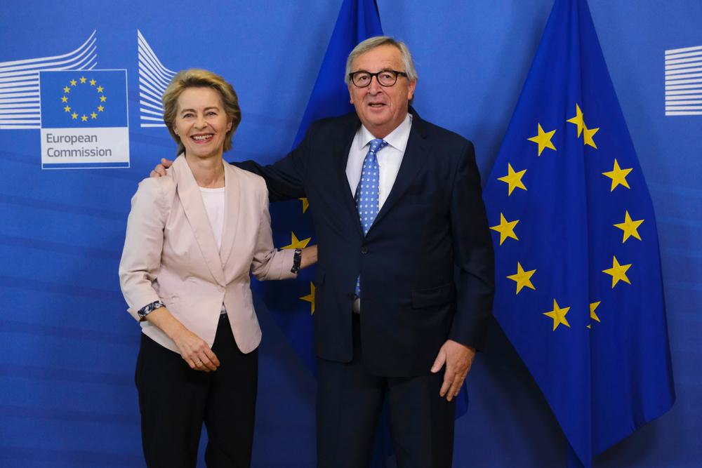 Obchodní války - USA, EU
