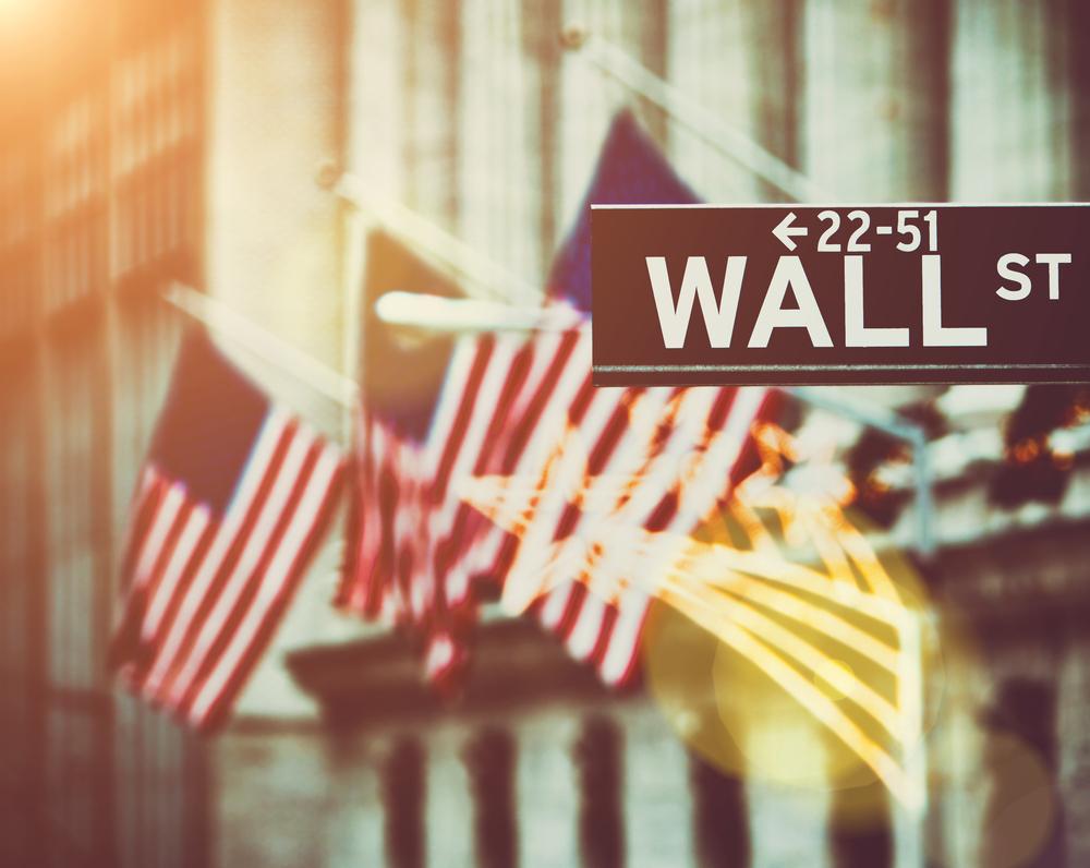 Wall Street průvodce