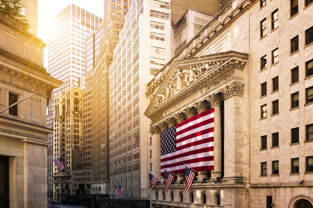 Jak Wall Street funguje?