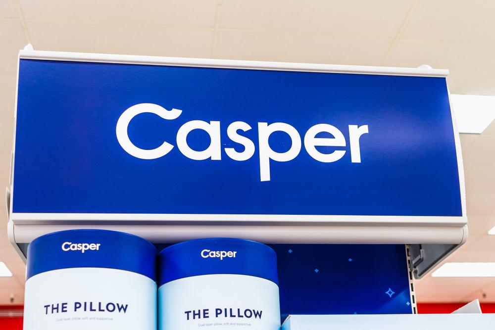 IPO Casper