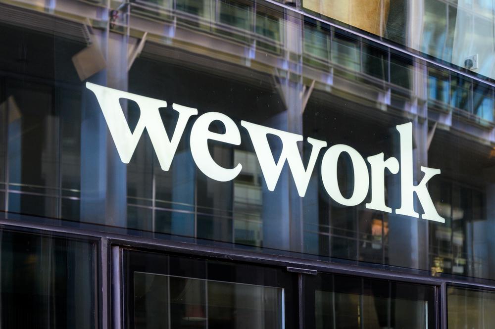 IPO WeWork 2020