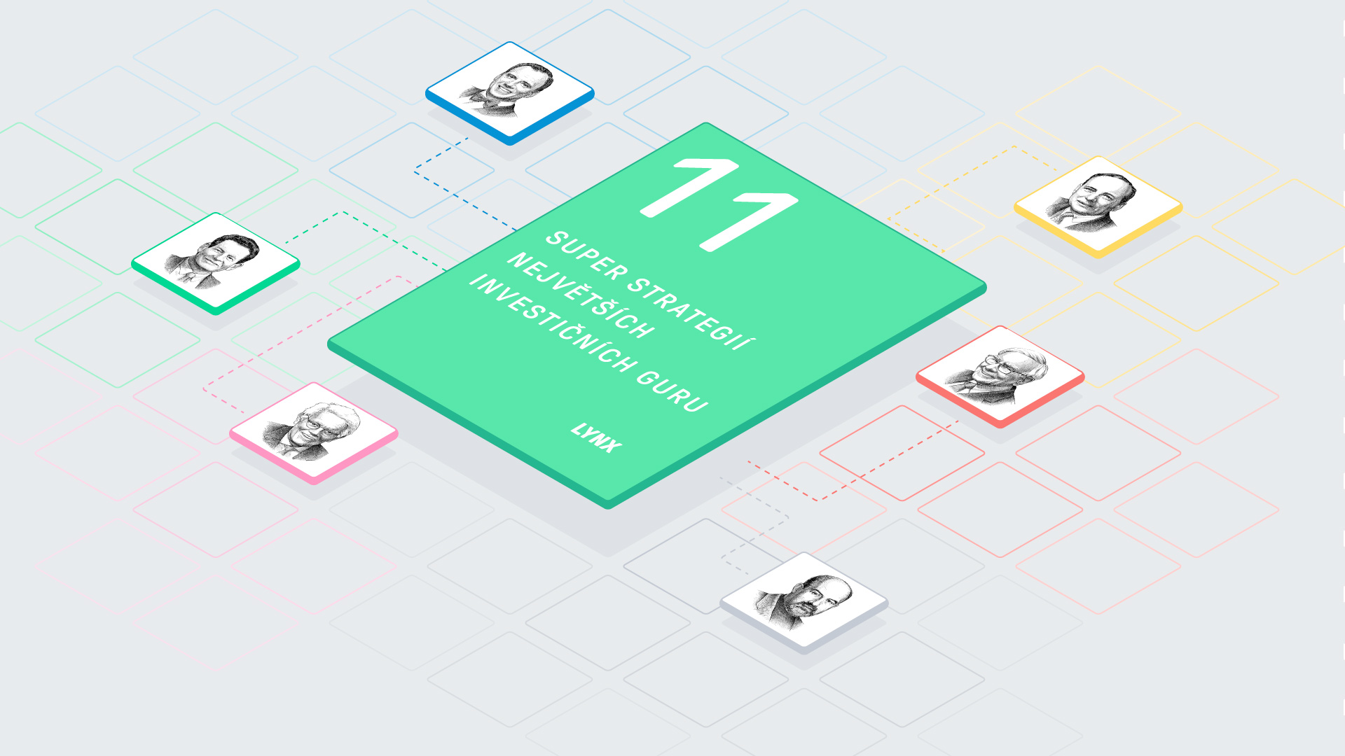 Ikona e-booku 11 super strategií největších investičních guru
