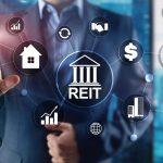 Investice do REIT