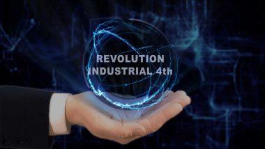 akcie 4. průmyslové revoluce
