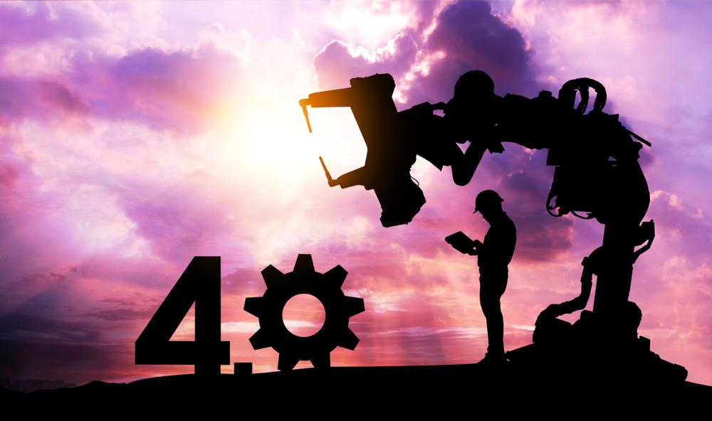 Nejlepší akcie 4. průmyslové revoluce