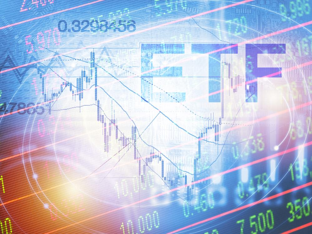 ETF portfolio v časech krize