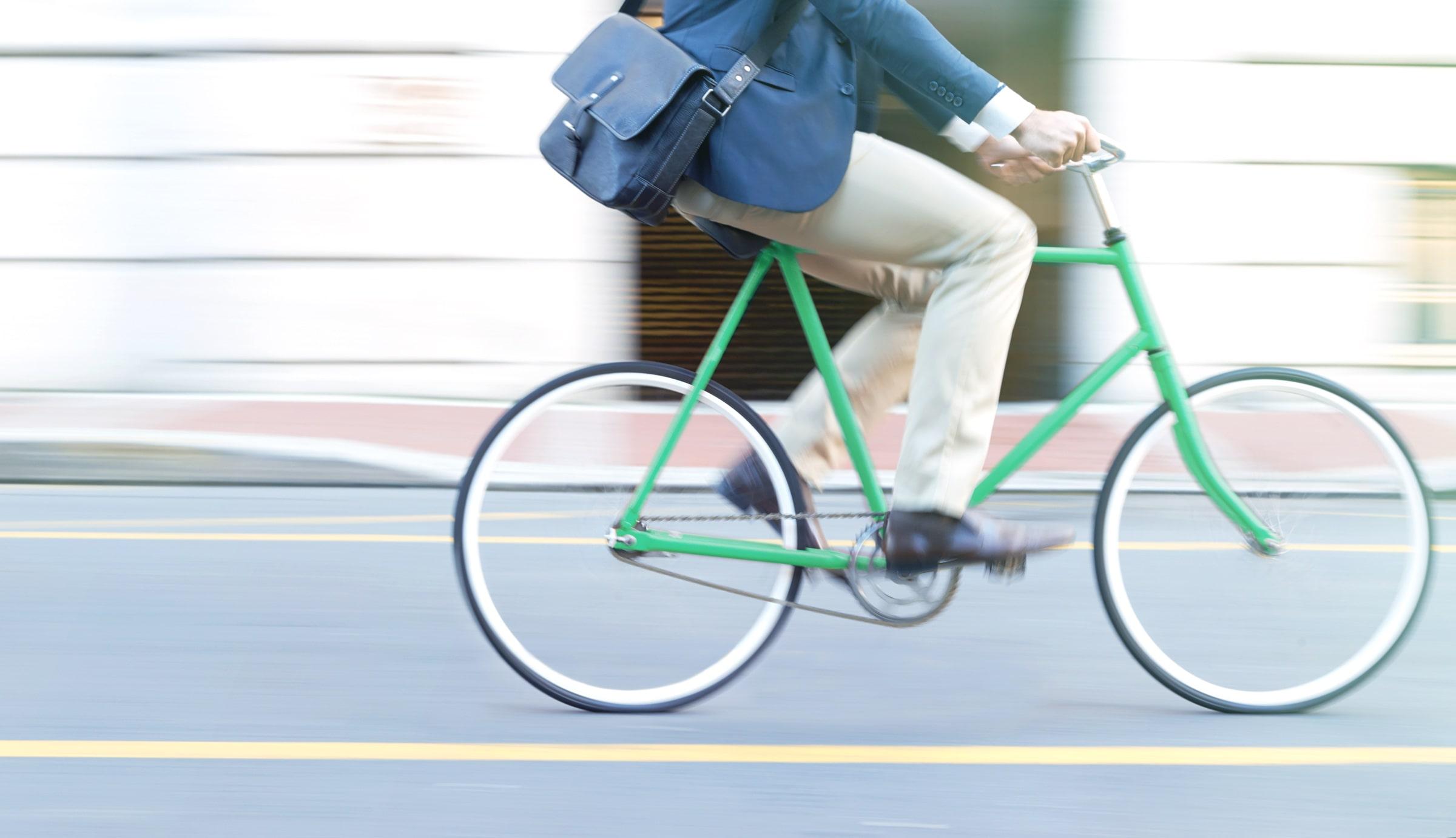 Investor LYNX na zeleném kole