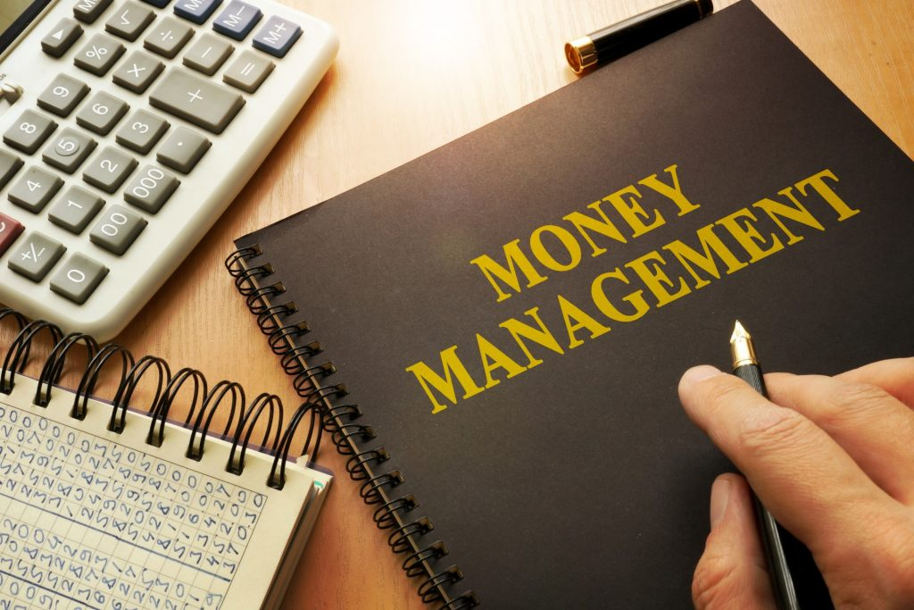 Co je to money management?