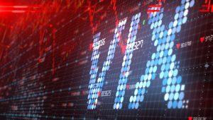 volatilita vix opce