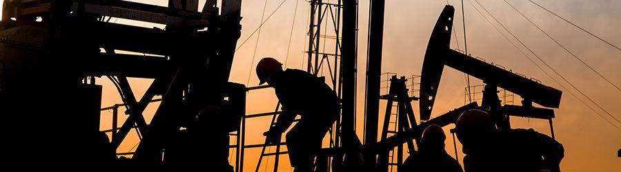 Nejlepší suroviny k investování: Ropa