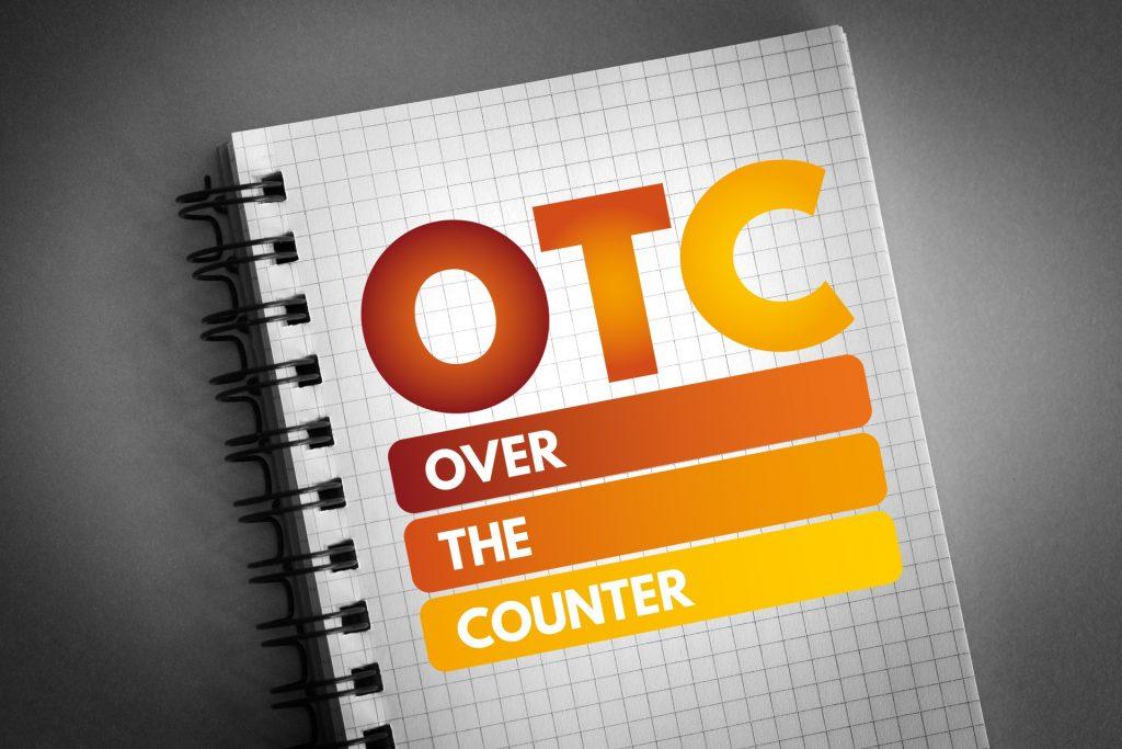 OTC obchodování
