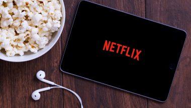 Akcie Netflix