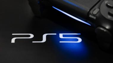 Akcie Sony Playstation