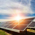Investice do solární energie