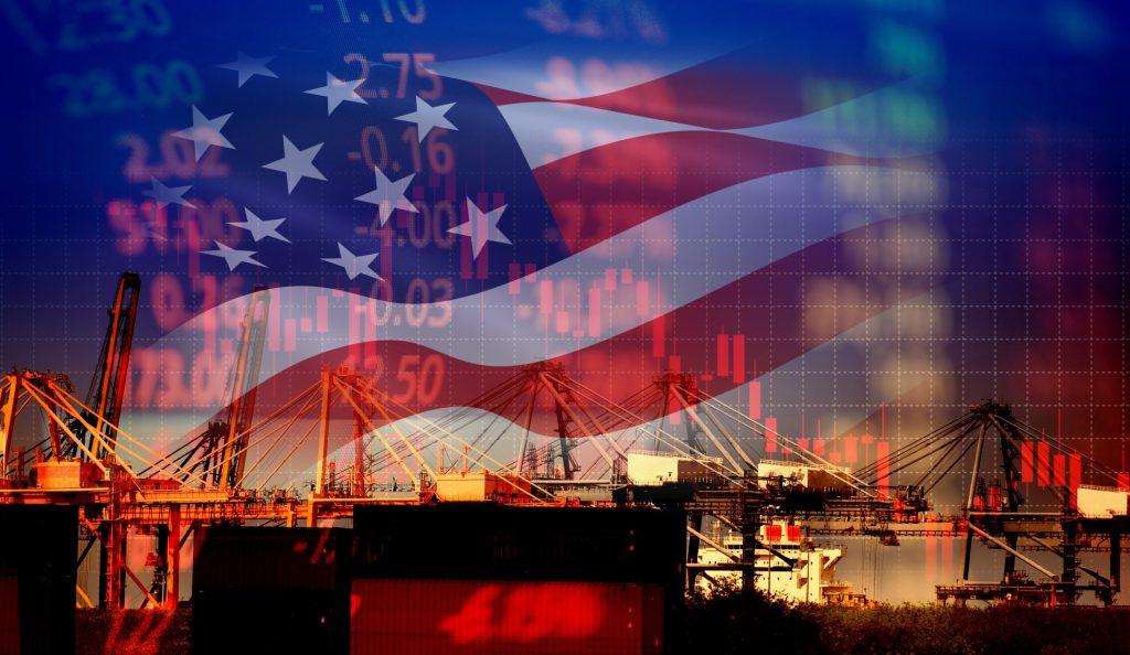 Prezidentské volby USA - vývoj trhů