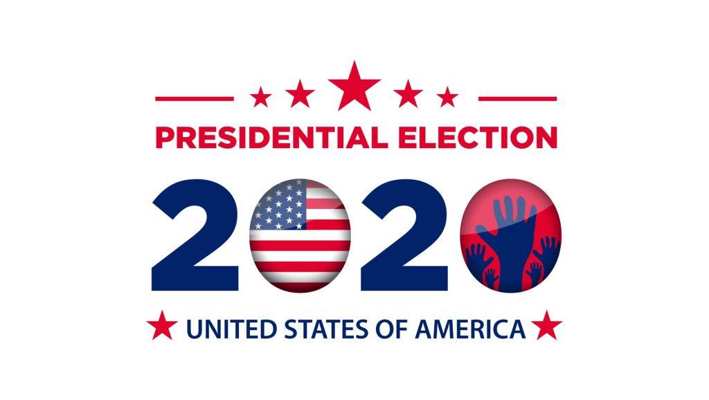 USA prezidenstke volby