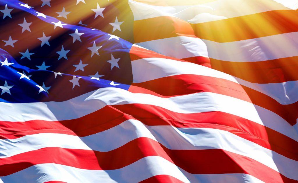 Volby USA 2020