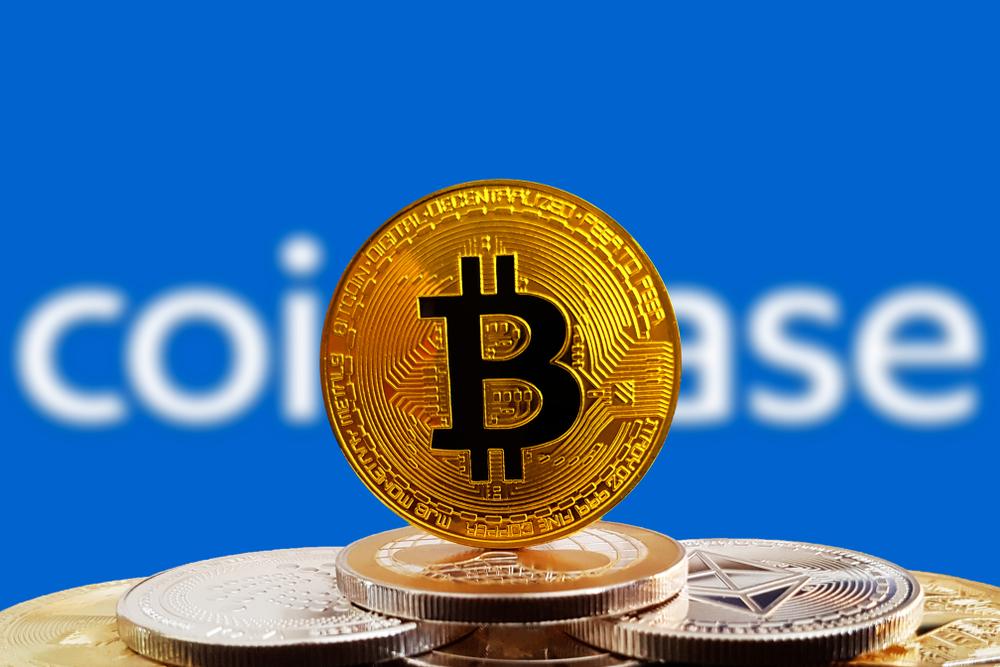 IPO Coinbase