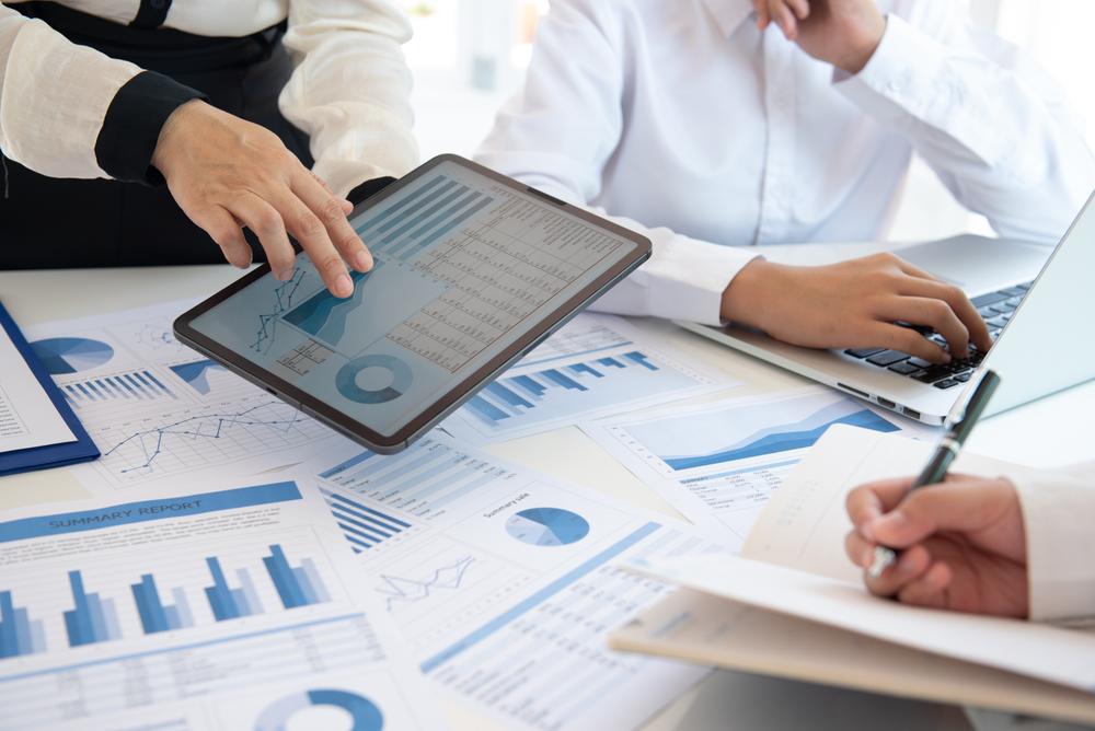Fundamentální analýza - investice