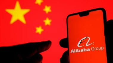 Akcie Alibaba, čínské akcie