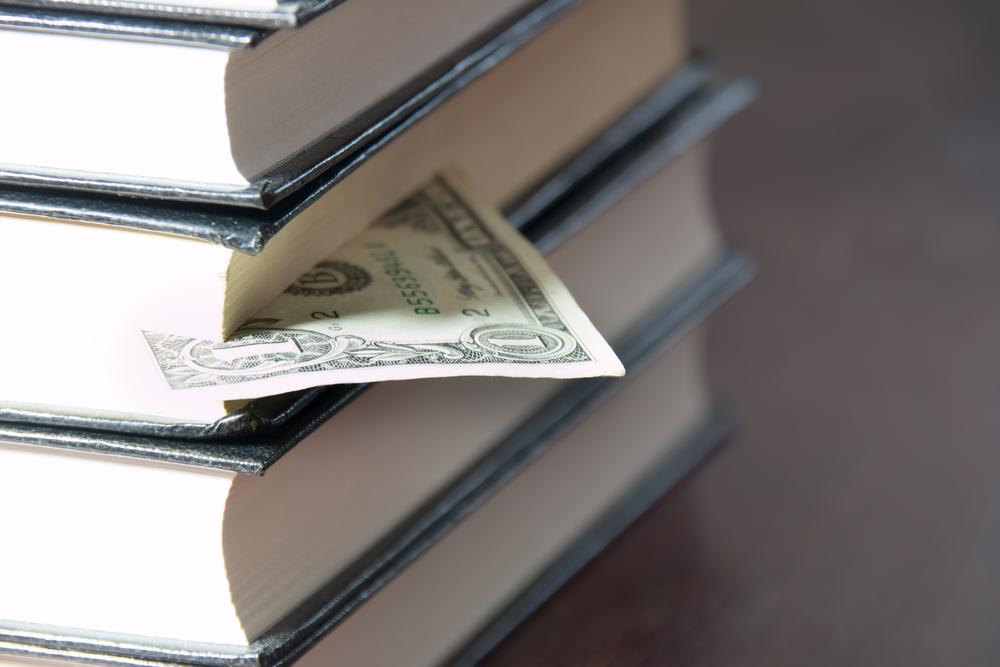Jak začít investovat, knihy o investování
