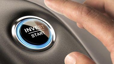 Jak začít investovat