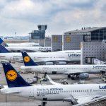 flotila letadel Lufthansa