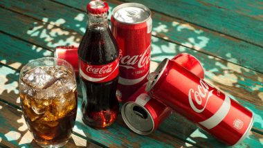 Nápoj společnosti Coca-Cola