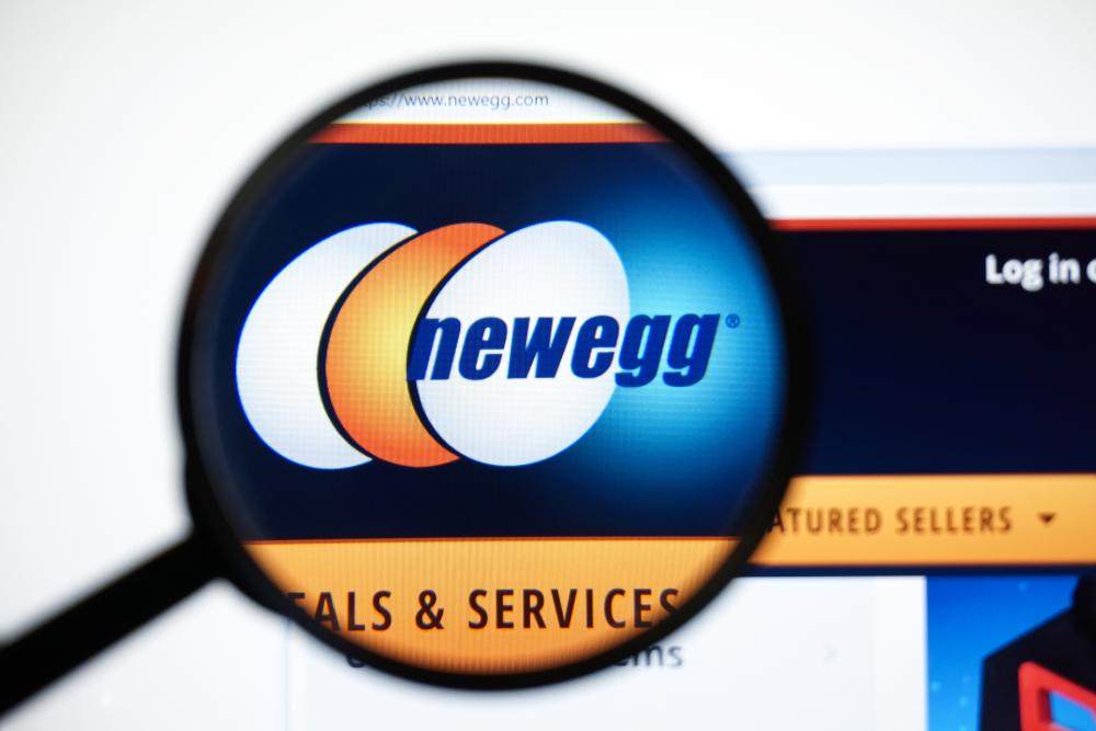 Logo Newegg